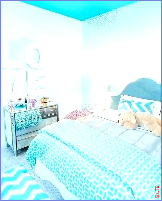 54 Cool Blue Bedrooms For Teenage Girls By Bernardina 54 Cool Blue