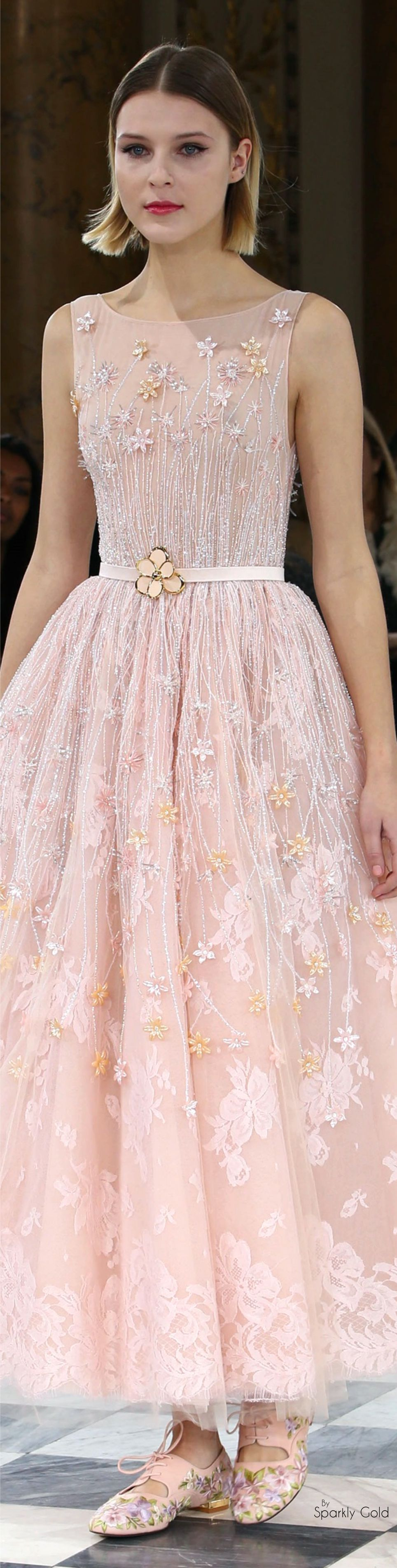 Georges Hobeika Spring 2016 Couture | Haute Couture | Pinterest ...