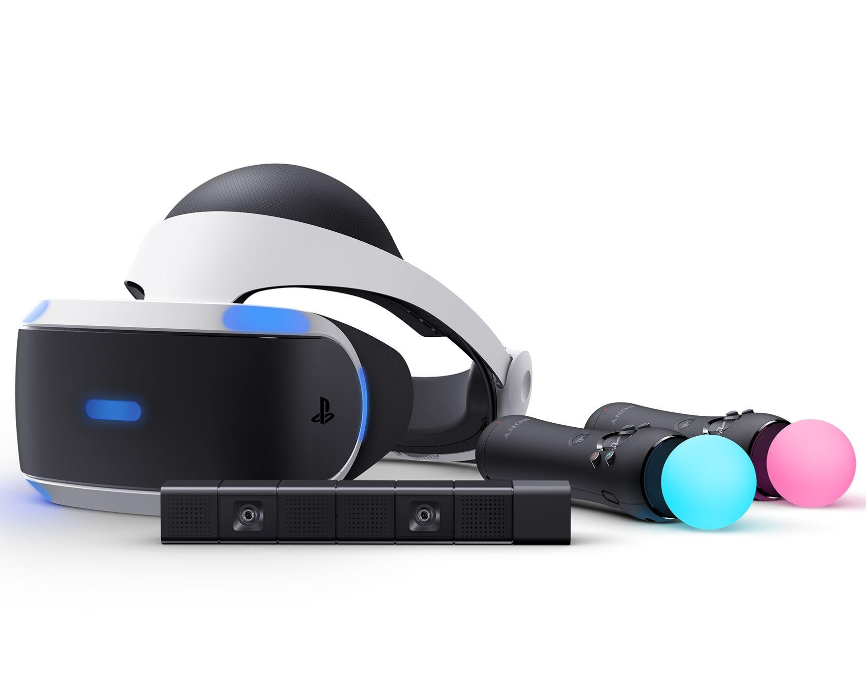 Gaming Equipment Virtual Reality
