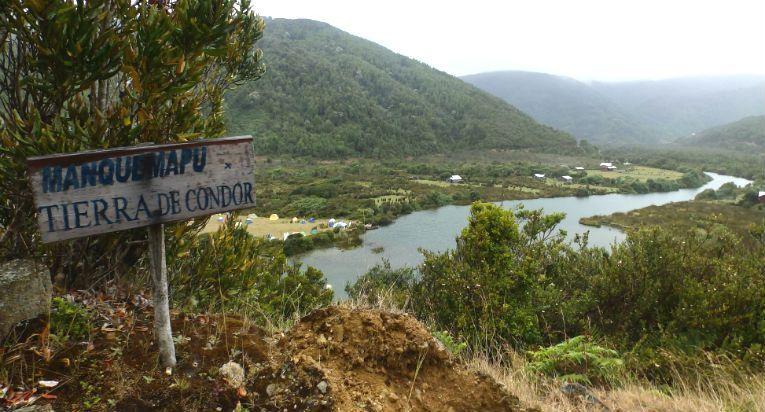 Manquemapu: Descubre un tesoro escondido por la naturaleza en Osorno