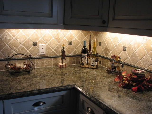Seafoam Green Granite Backsplasj Backsplash Kitchen Backsplash
