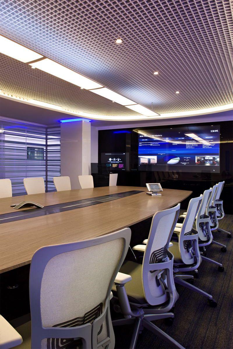Ibm software executive briefing center rome italy for Effebi arredamenti