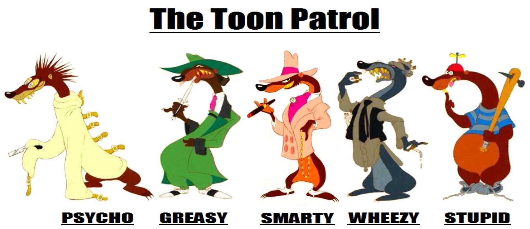 Toon Patrol   ink ideas   Pinterest   Roger rabbit