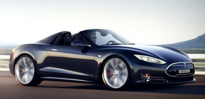 2020 Tesla Roadster Price Specs News Release Date Top