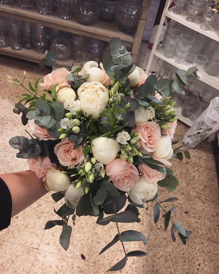 – Brautstrauß – # Brautstrauß #notitle   – Schönste Blumen – #Blume…