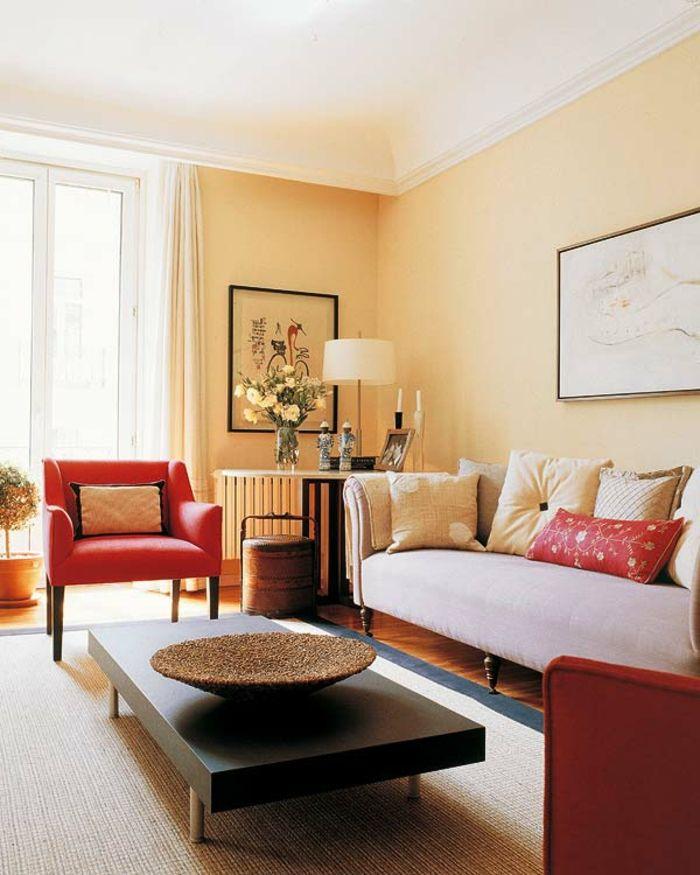 Wohnzimmer In Beige Gestalten 60 Beispiele Wie Sie Das Besser