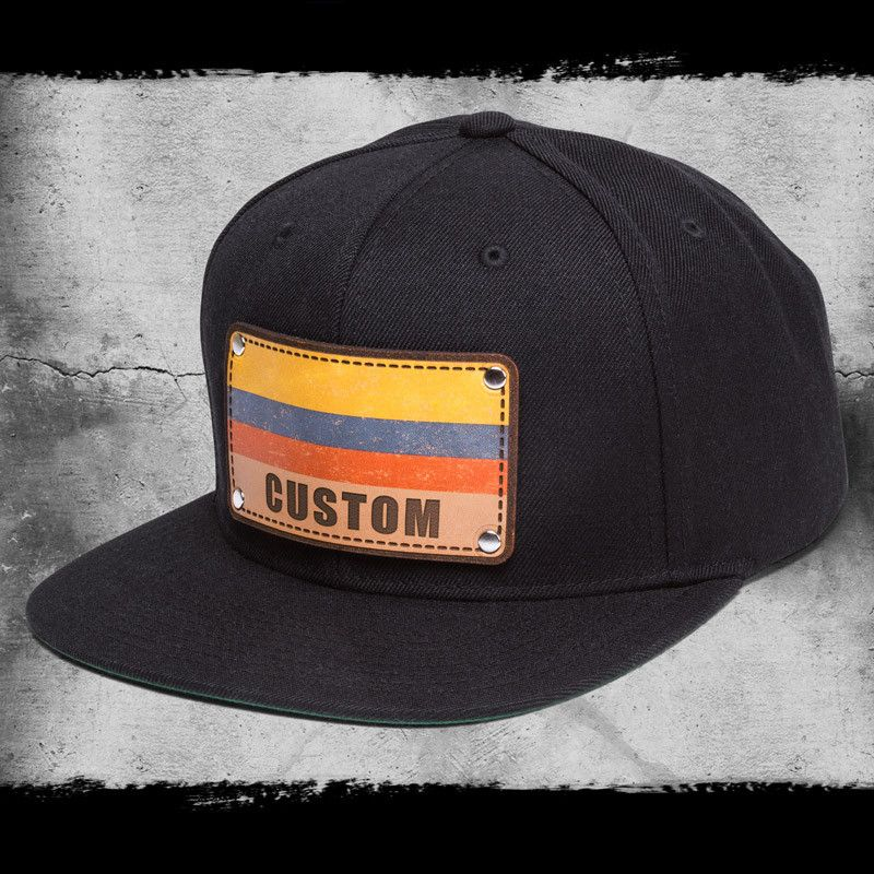14ff3d01ce3 Hat - Custom Colombia