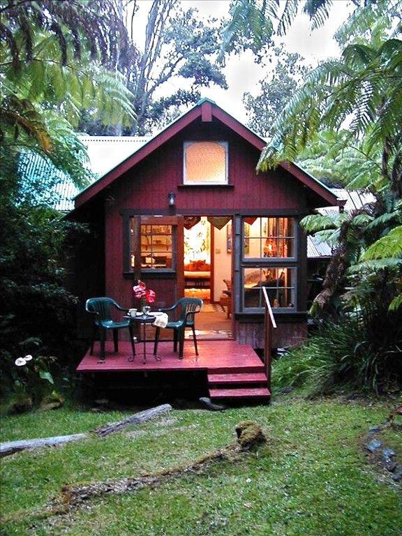 cottage vacation rental in volcano from vrbo com vacation rental rh pinterest com