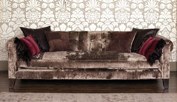 17 best images about upholstery on armchairs rich velvet furniture sets sectional sofas - Velvet Sofa