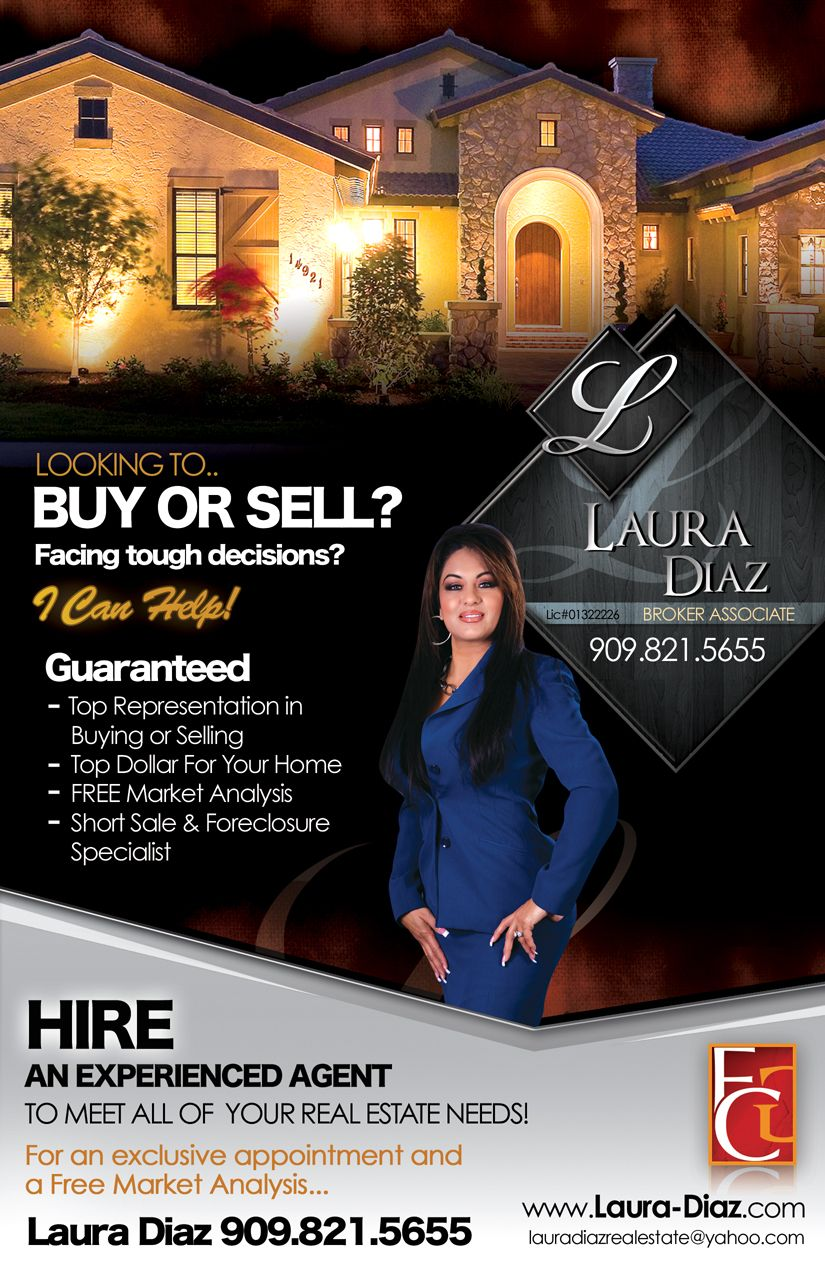 need a spanish speaking realtor