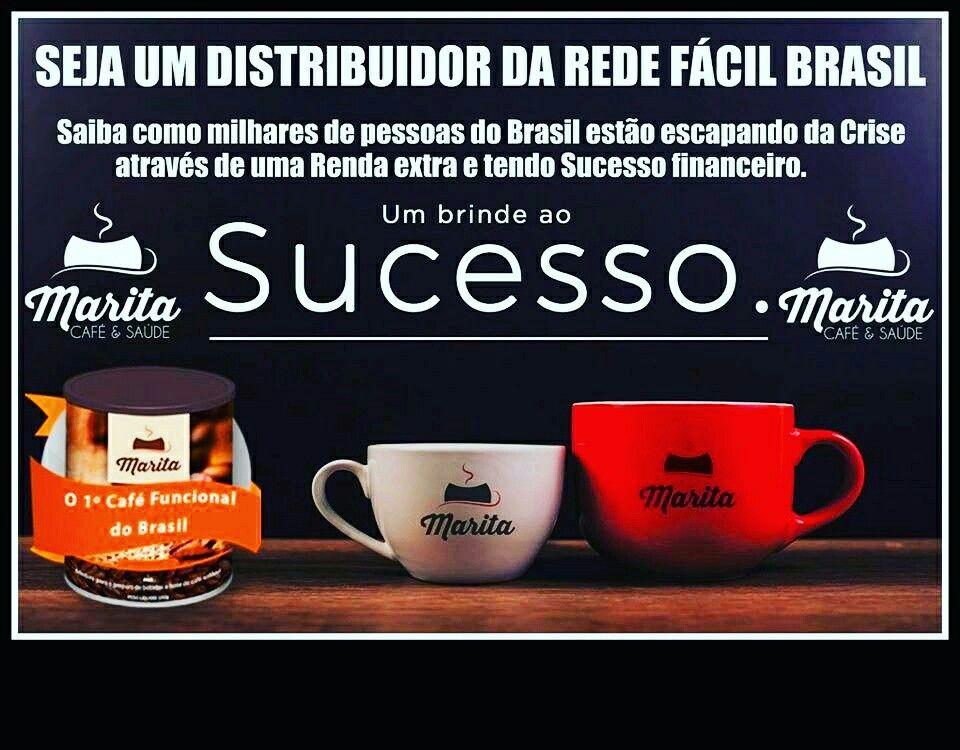Seja um distribuidor do Café Marita ☕ Contato ZAP 86 99528-0316 ...