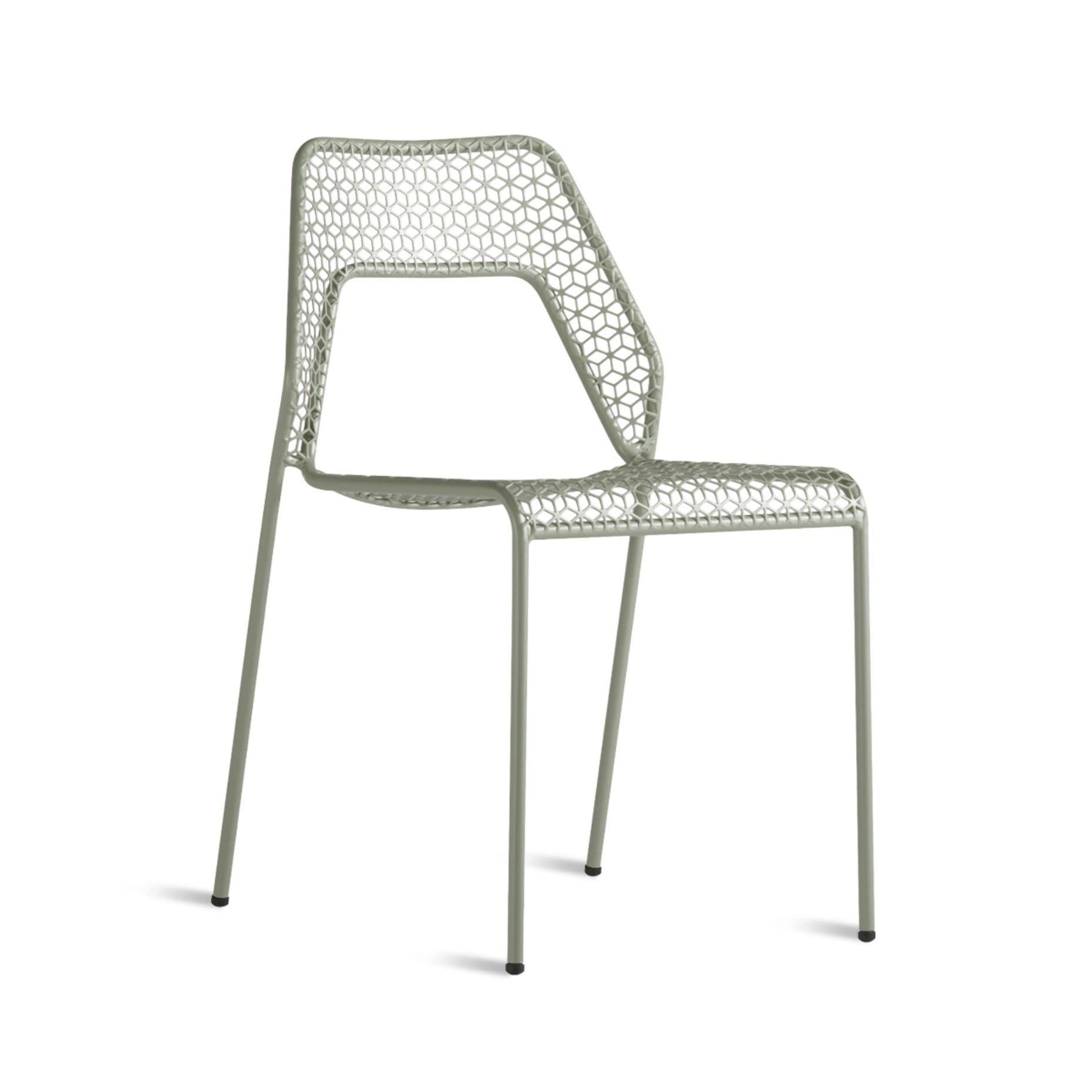 Hot Mesh Chair Metal Patio Chairs