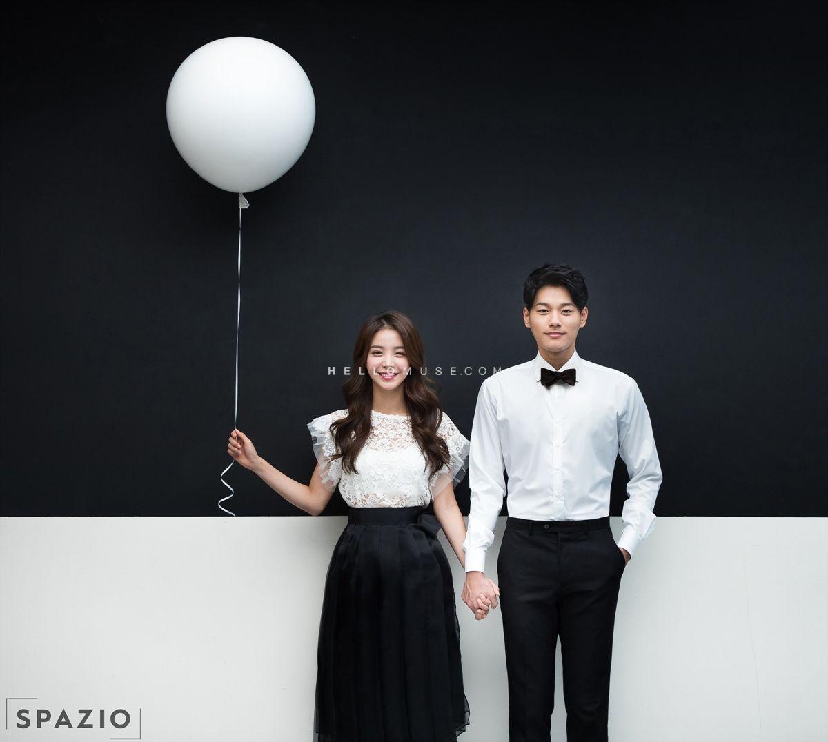 PRE WEDDING  NEW SAMPLE 2018  HelloMuse com   Korea Pre Wedding Promotion is part of Wedding photo studio -