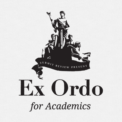 Ex Ordo is a leading developer of web and mobile applications for the research publishing industry. Our award-winning Abstract Management tool has been used by research conferences all over the world since 2008. We work with universities, research institutes, member associations, professional bodies and event management companies.
