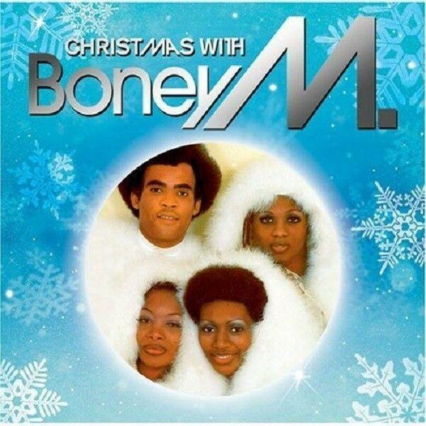 Pin on Boney M.