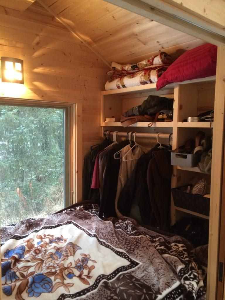 Used Tumbleweed Tiny House For Sale Tiny House For Sale In Anchorage Alaska Tiny House Listings Tumbleweed Tiny Homes Tiny Houses For Sale Tiny House Inspiration