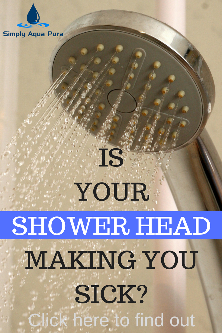 Single Post With Images Shower Head Water Filter Shower Heads