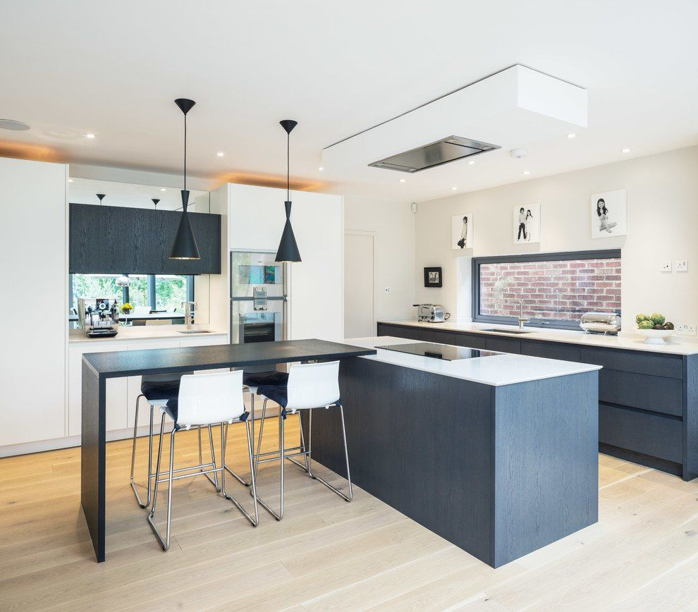 Staggering Scandinavian Kitchen Designs For Your Modern House