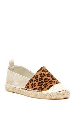 f53def053af Leopard Espadrille (Toddler, Little Kid & Big Kid) | *Girls' Shoes ...