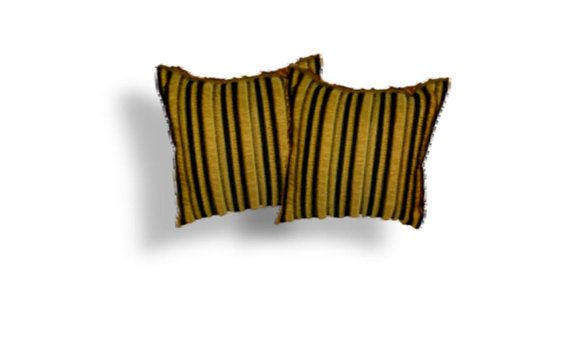 Decorative Throw Pillows by ArtSoulistic by ArtSoulisticCreation