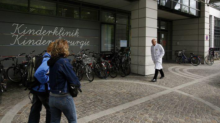 Onkologie Berlin Charite