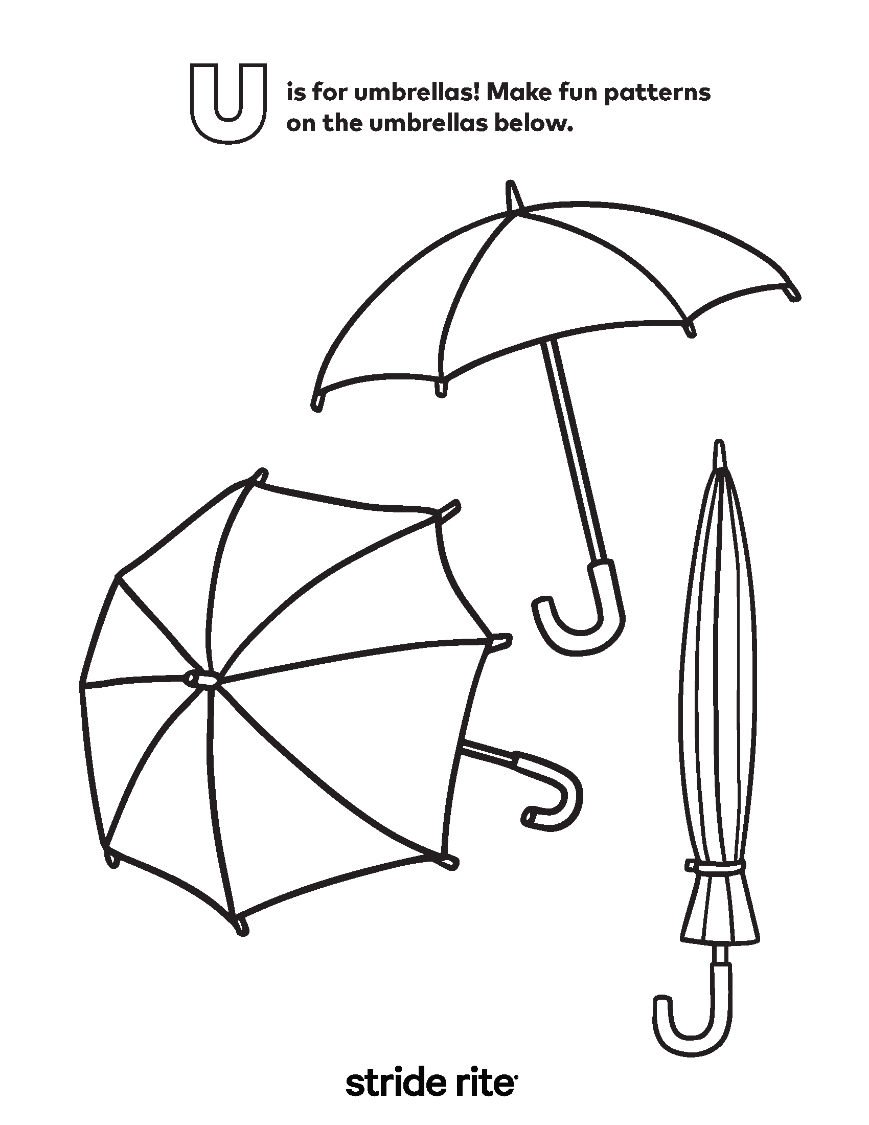 Downloadable/Printable Free Alphabet Coloring Book #Kids #Coloring
