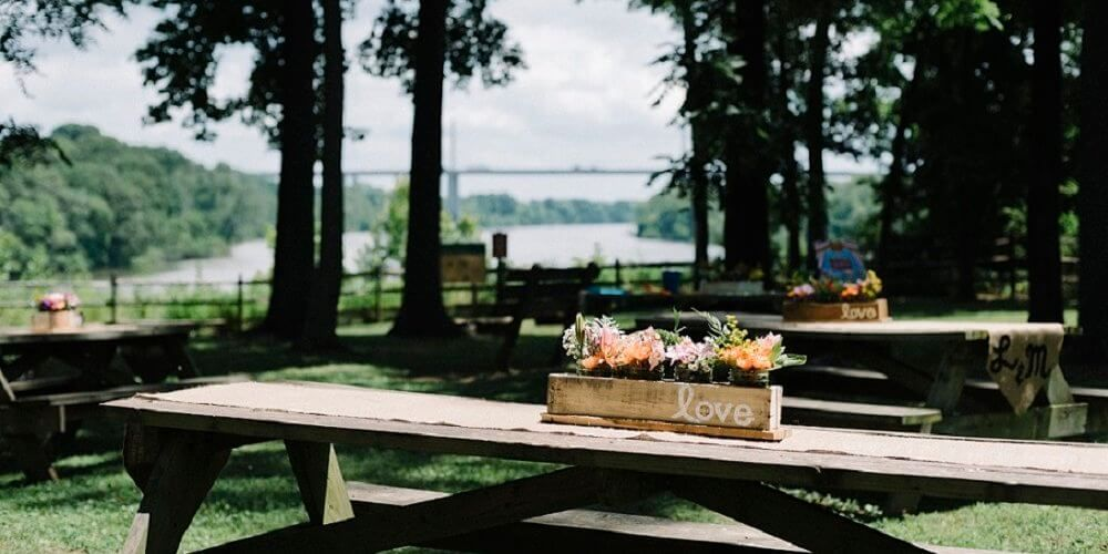 Henricus Historical Park - Historic and Rustic Wedding ...