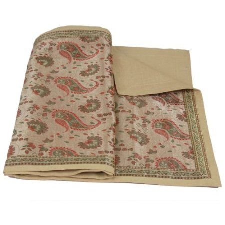 Amazon.com: Handmade Dining Table clothes in Brocades Home Decor: Home & Kitchen