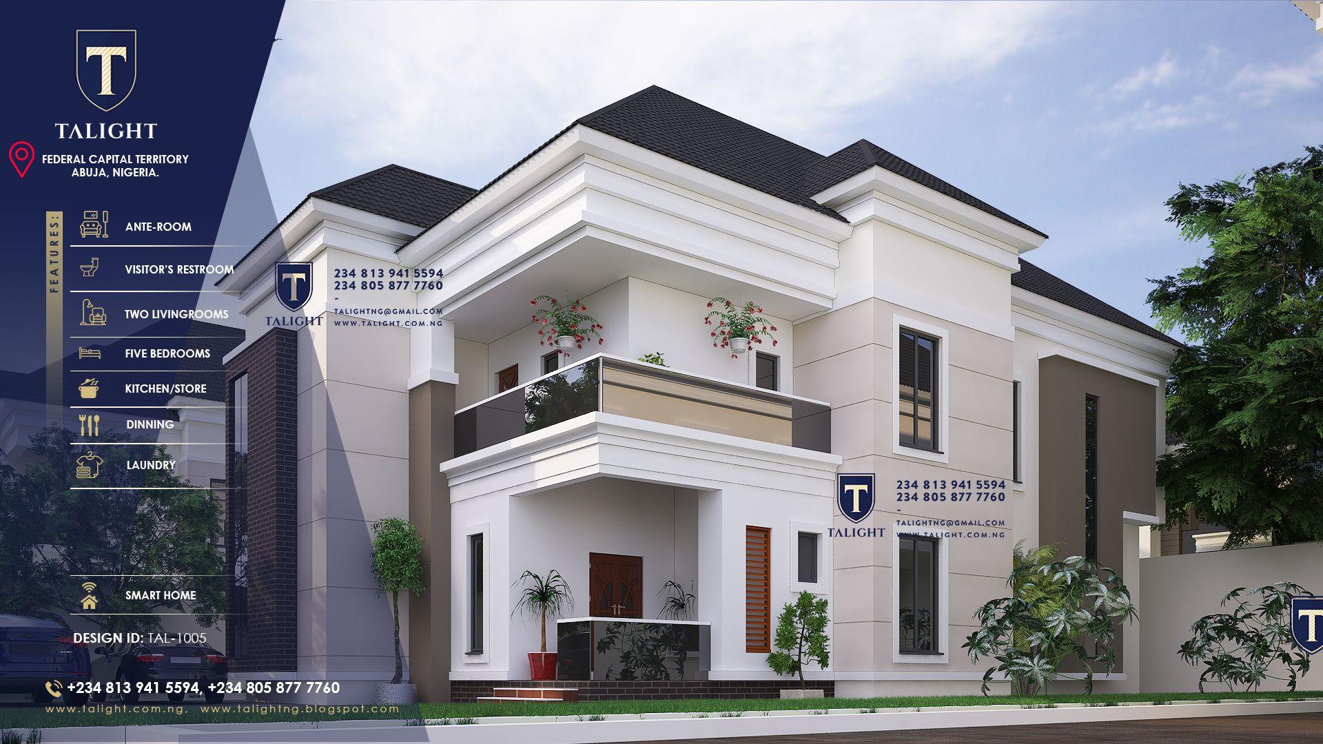 a4f71526162e023a931c184015bebc8d - Get Very Beautiful House Dream House Modern Duplex House Designs In Nigeria Pics