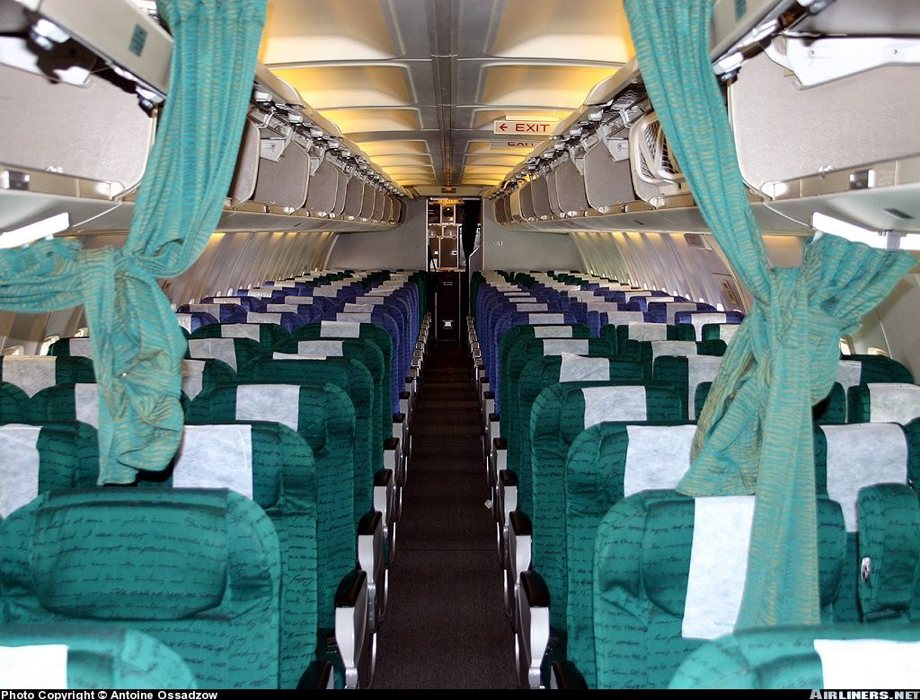 Boeing 737 548 Aer Lingus Aviation Photo 0587832 Airliners