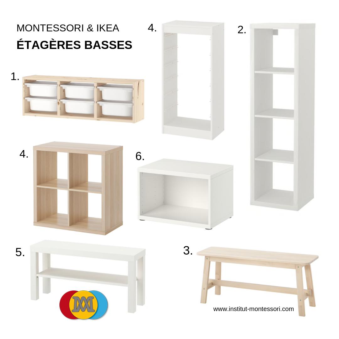 Mes Astuces Ikea Montessori Montessori Academy Ikea Montessori Table Et Chaise Enfant Ikea