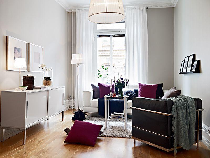 Photo appartement moderne jeune : Déco Photo Deco   мэйк   Pinterest ...
