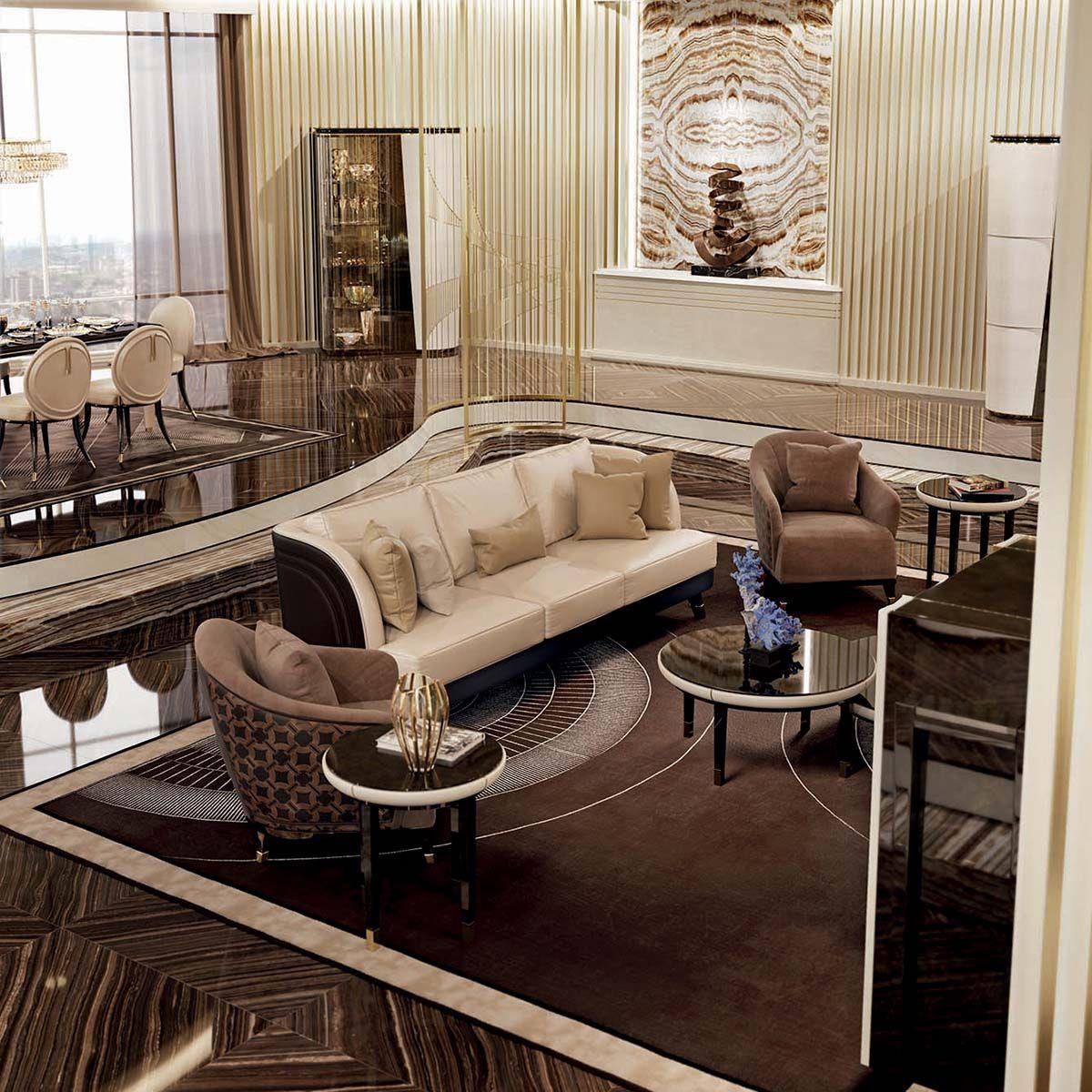 Noir Collection Www.turri.it Italian Luxury Living Room Furniture Part 85