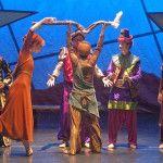 Earthen Vessels Presents And Celebrates Final Performances
