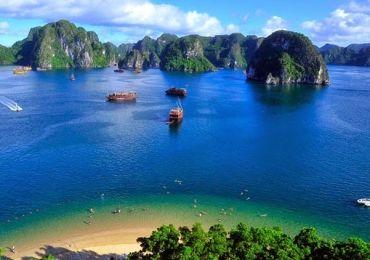 Vietnam al Completo en 16 días