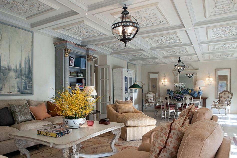 Janine Stone House Garden 100 Leading Interior Designers