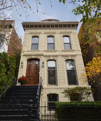 1817 North Lincoln Park West, Chicago, IL 60614 in 2019