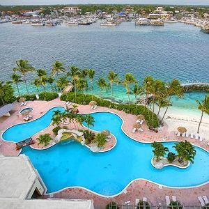 Paradise Island Harbour Resort All Inclusive #Bahamas #Travel