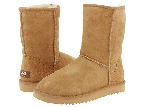 #uggs I have had every other knock-off known to man, and I am being 100% honest when I say that NOTHING compares to genuine Ugg boots.