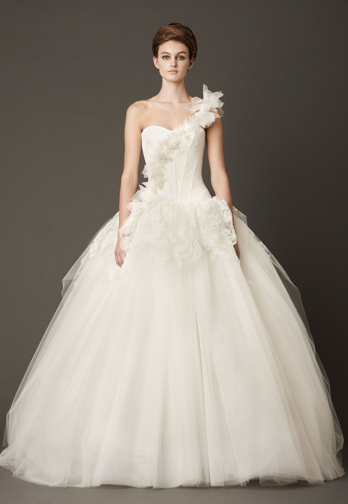 How much are wedding dresses  I cannot begin to explain how much in love I am with this dress  it