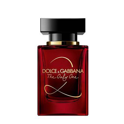 Dolce Amp Gabbana The Only One 2 Eau De Parfum 50ml Perfume Luxury Perfume Dolce And Gabbana Perfume