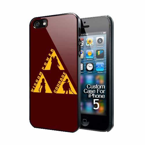 The Legend Of Zelda Logo Apple Iphone 5 caseUS $16.89