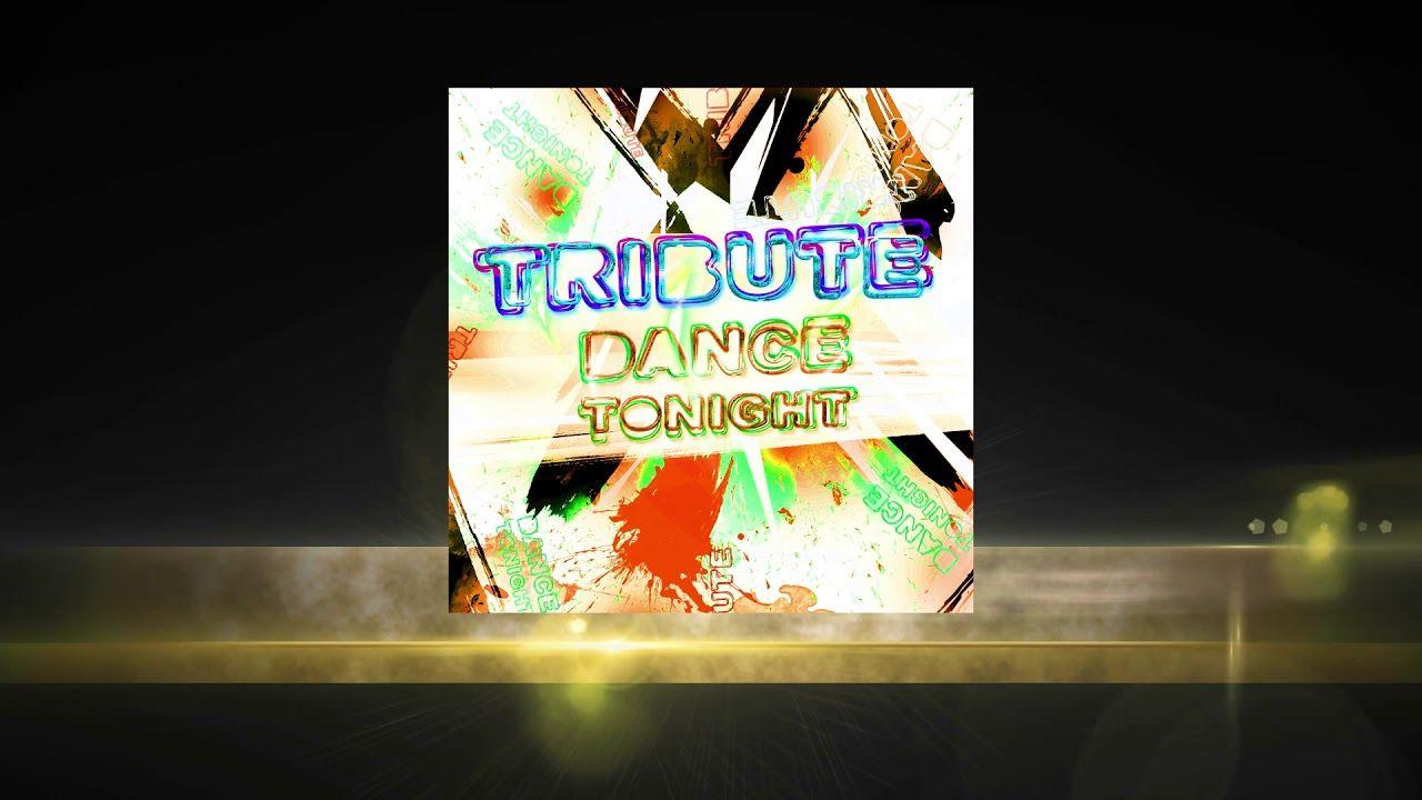 Tribute Dance Tonight Italo Disco Dance Disco