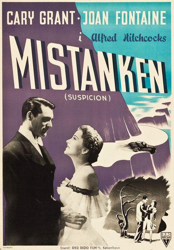 dansk vintage film