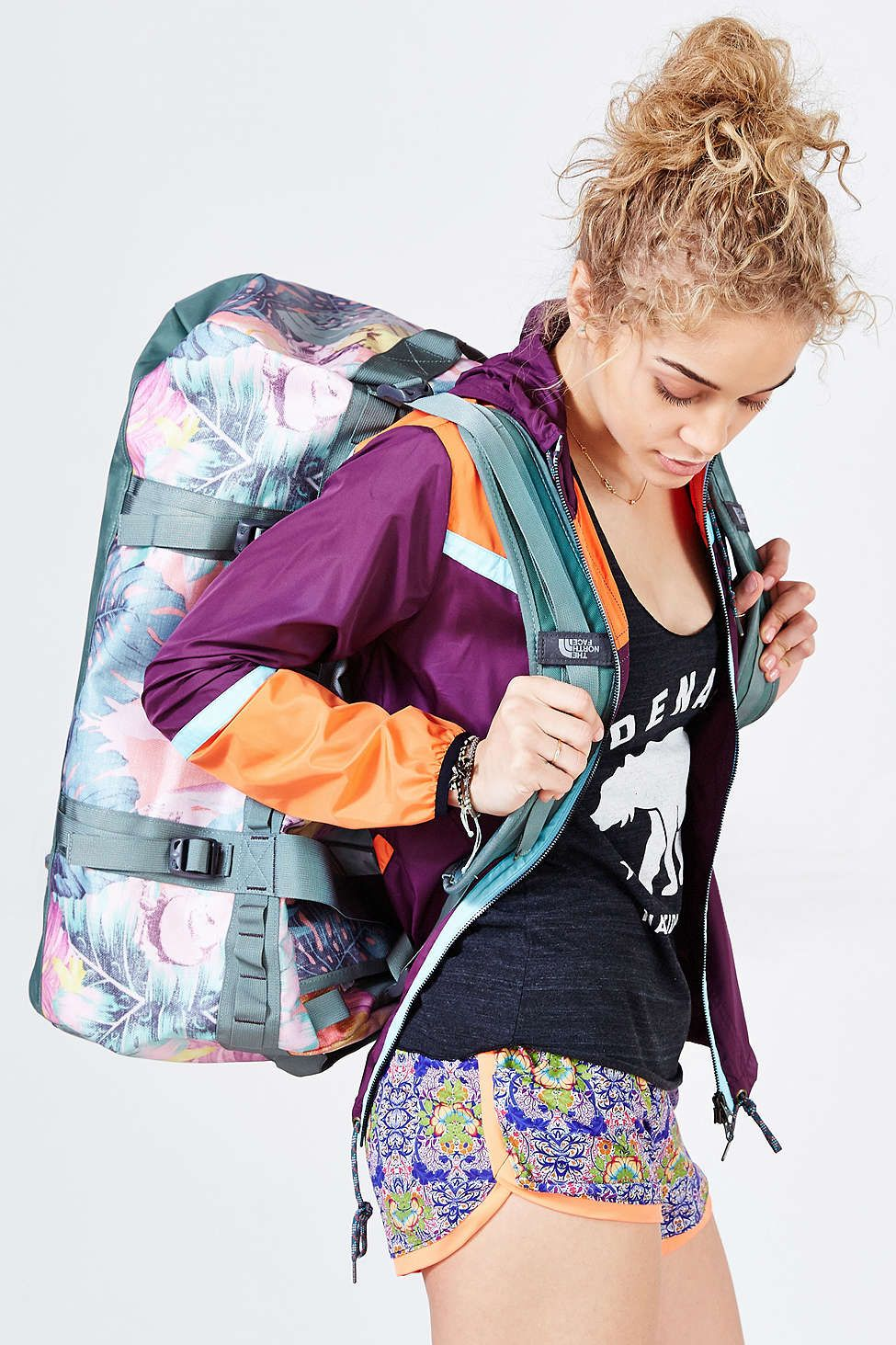 334fc5f0579f The North Face Medium Base Camp Duffel Bag    OR this for when i study  abroad