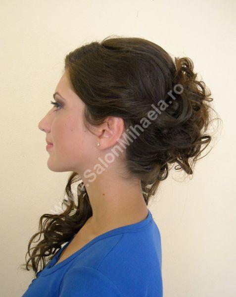 Bucle Lejere Par Lung Coafuri Hair Styles Hair Beauty Hair