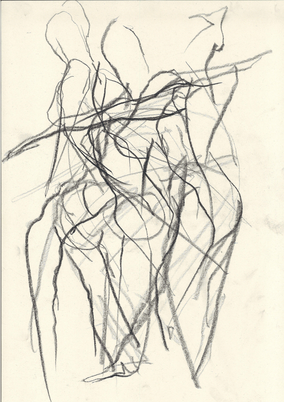 Sketch Kunst Zeichnen