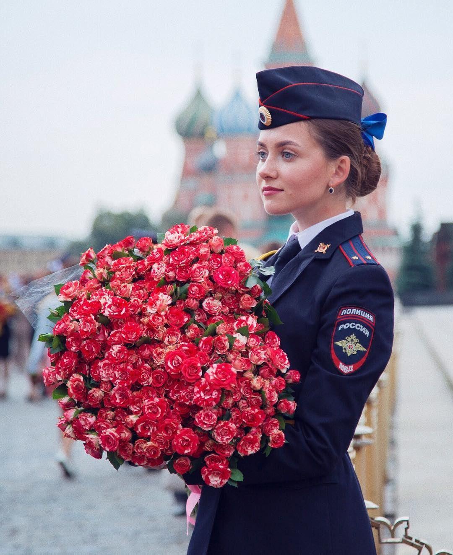 Девушки полиция картинки