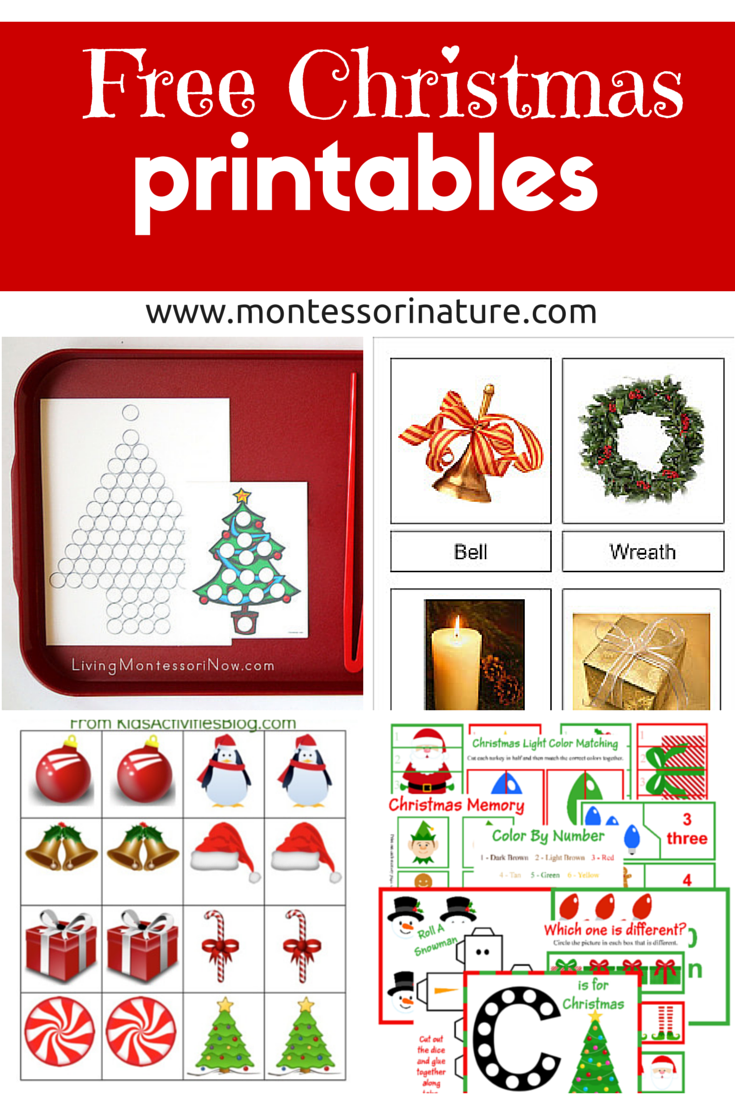 free christmas printables learning resources for. Black Bedroom Furniture Sets. Home Design Ideas