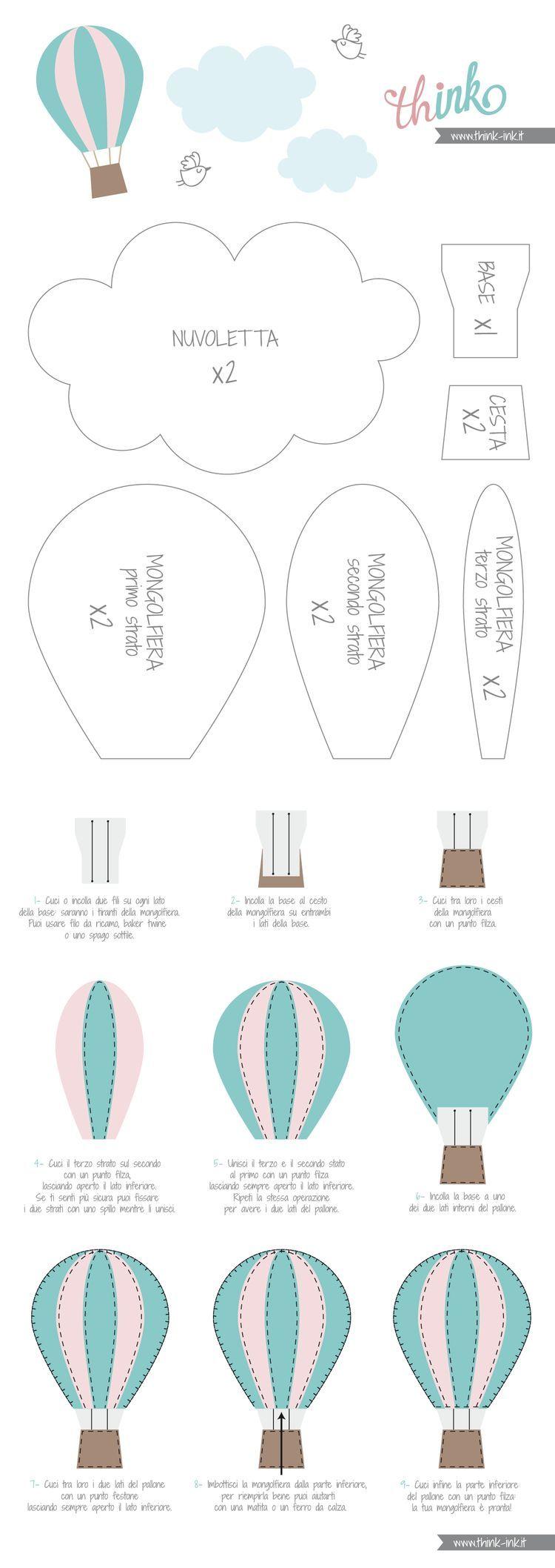 Pin by Wai Yee Lee on Hobbies   Felt, Felt templates, Baby